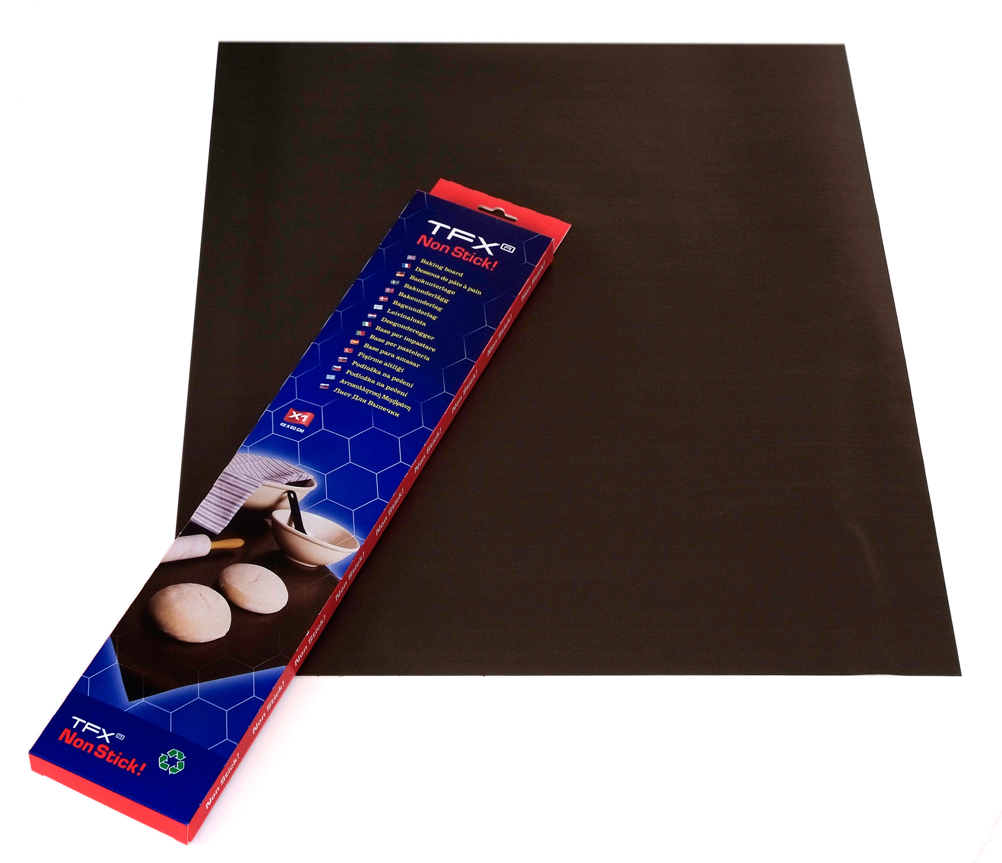 TFX NonStick! Baking Board